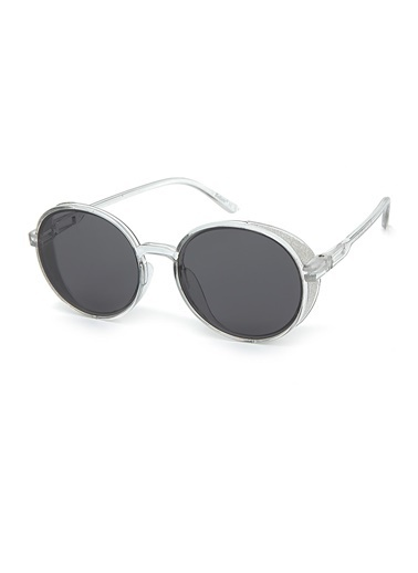 Di Caprio Güneş Gözlüğü Renksiz